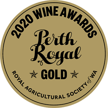 Perth Royal Show - Gold Award