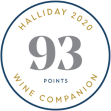 James Halliday 2020 – 93 Points Award