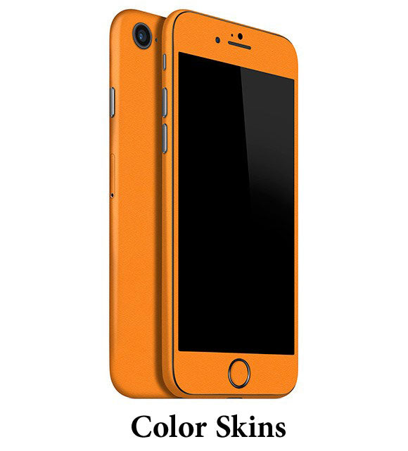 iPhone 7 Color Skins