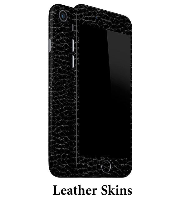 iPhone 7 Leather Skins