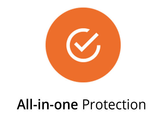 All-in-one Protection
