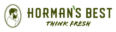 Horman's Best Pickles