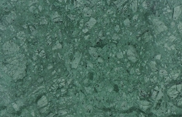 natural Indian jade green marble