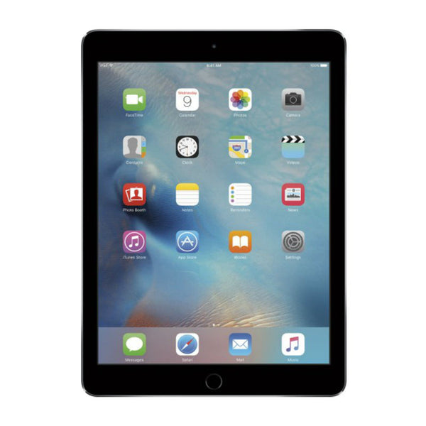 Apple iPad Air2 128GB Wi-Fi Space Grau
