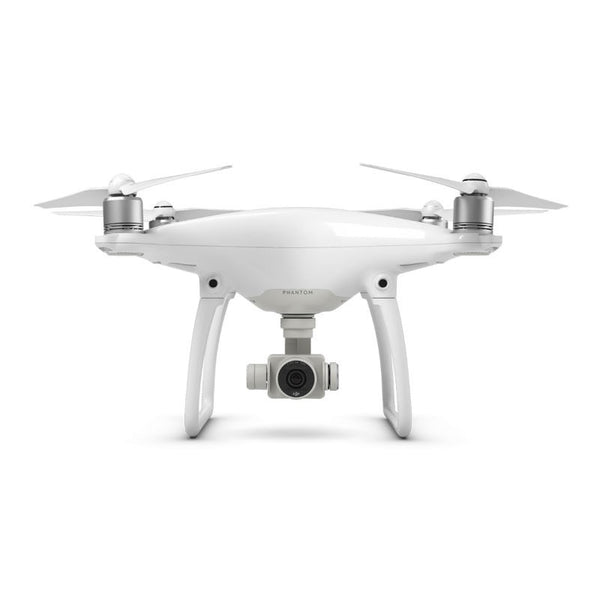 DJI Phantom 4 Quadcopter mit 2 Extra Batteries