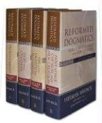 Reformed Dogmatics 4 vol set HB