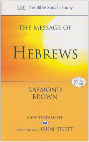 Hebrews BST