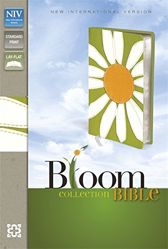 N I V Bloom Collection Bible