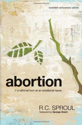 Abortion 20th Anniversary:  A Rational Look at an Emotional Issue HB