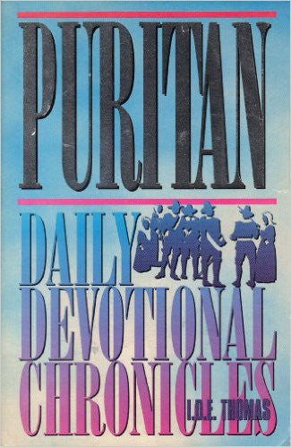 Puritan Daily Devotional Chronicles