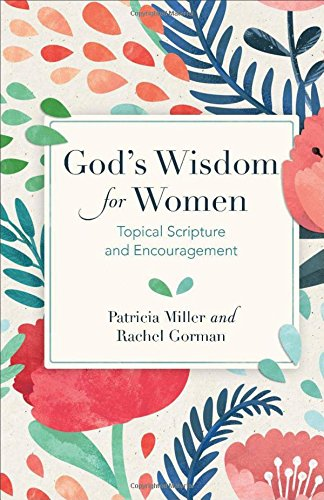 God's Wisdom For Women