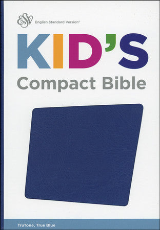 ESV Kid's Compact, TruTone, Blue