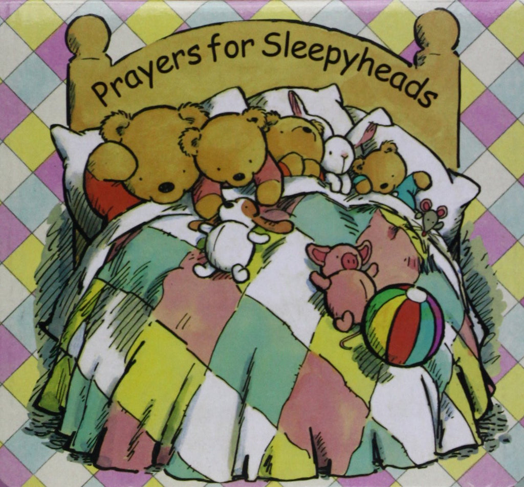 Prayer for Sleepyheads