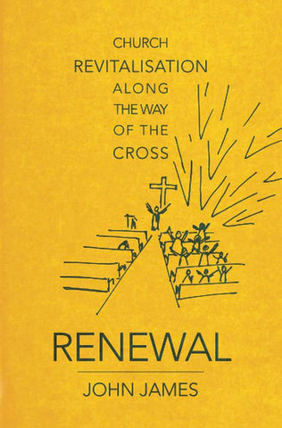 Church Revitalisation Along The Way of The Cross