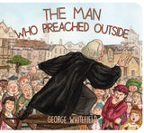The Man Who Preached Outside