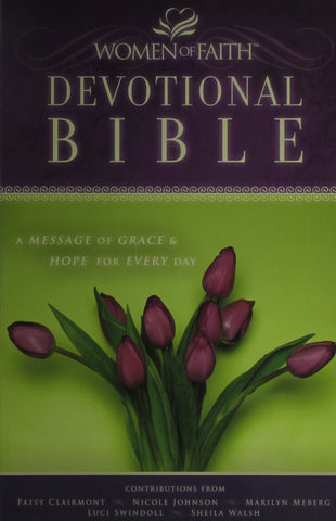 Devotional Bible NKJV