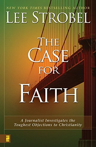 The Case for Faith Visual Edition: A Journalist Investigates the Toughest Objections to Christianity