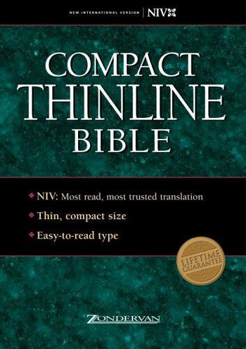 The Holy Bible: New International Version, Containing the Old Testament and  the New Testament