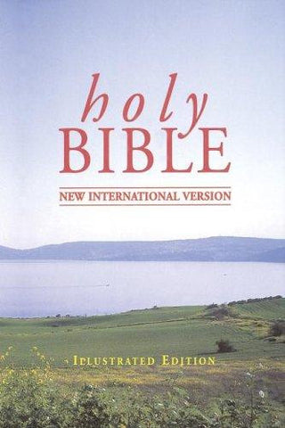 The Holy Bible: New International Version