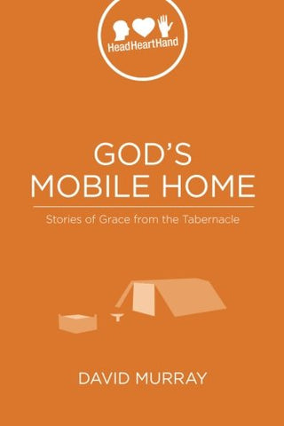 God's Mobile Home PB