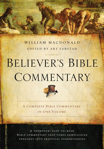 Believer's  Bible  Commentary HB