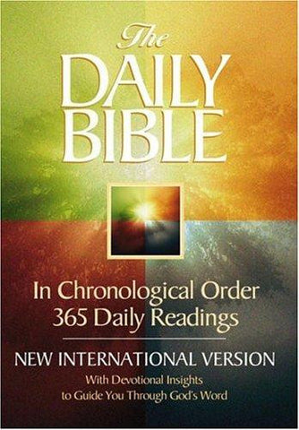 The Daily Bible NIV