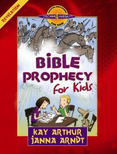Bible Prophecy for Kids:  Revelation 1-7