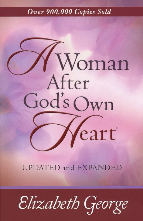 A Woman After God's Own Heart PB