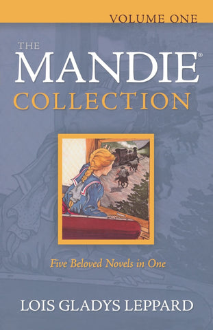 The Mandy Collection  Volume One  PB