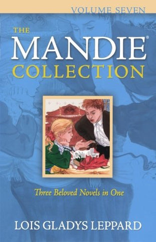 The Mandie Collection:  v. 7, bks. 27-29 PB