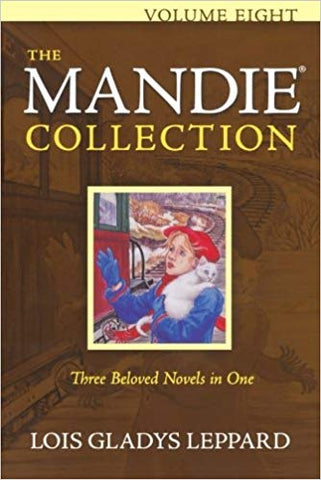 The Mandie Collection:  v. 8, bks. 30-32 PB
