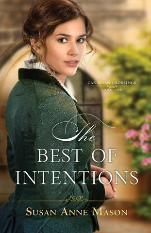 The Best of Intentions PB