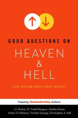 Good Questions On Heaven Hell