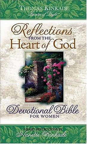 Reflections from the Heart of God NKJV