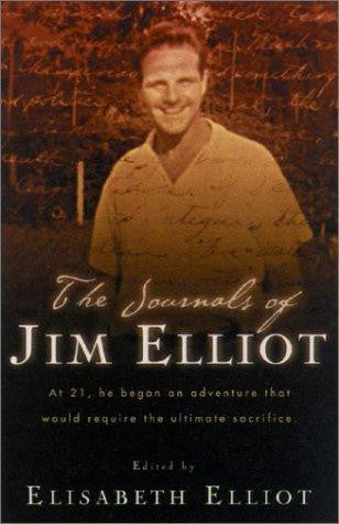 The Journals of Jim Elliot
