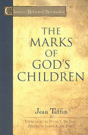 The Marks of God's Children