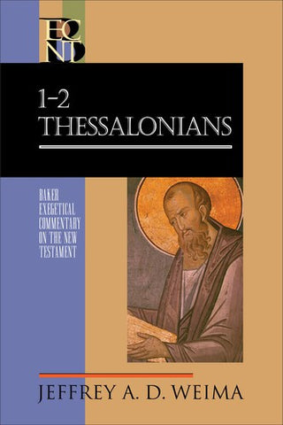1-2 Thessalonians BECNT