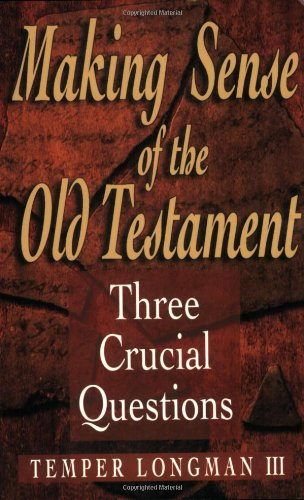 Making Sense of the Old Testament PB