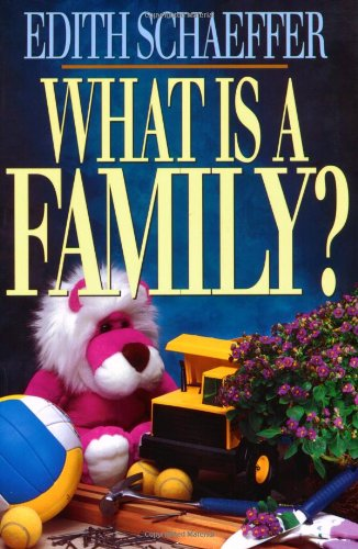 """What is a Family"""