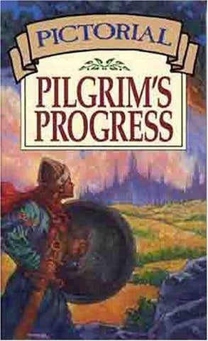 Pictorial Pilgrim's Progress PB
