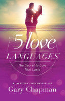 Chapman, The 5 Love languages: The Secret to Love That Lasts PB