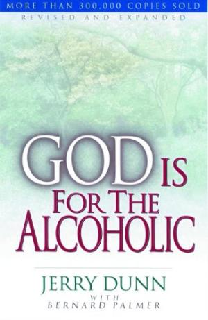 God is for the Alcoholic PB