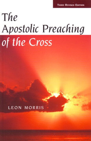Apostolic Preaching of the Cross