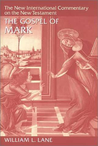 Gospel of Mark: The English Text With Introduction, Exposition, and Notes