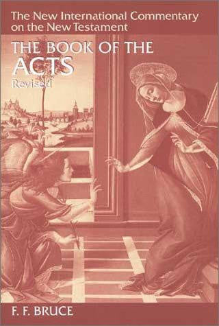 Book of Acts: Acts Revised Edition