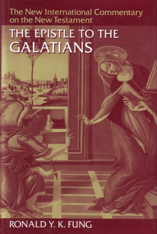 Epistle to the Galatians: Galatians