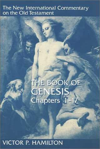 The Genesis 1017:  Chapters 1-17