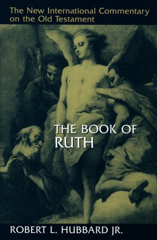 Book of Ruth: Ruth