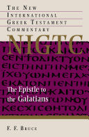 The Epistle to the Galatians: A Commentary on the Greek Text PB