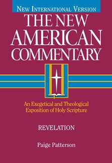Nac Vol 39 Revelation: An Exegetical and Theological Exposition of Holy Scripture HB